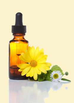 healing flower remedies from Aquarius