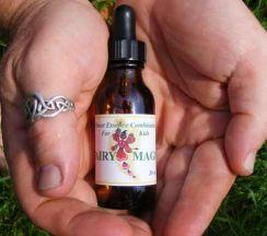 natural healing flower remedies made with conscious intent