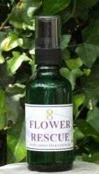 8 flower rescue spray