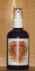 radiance flower essence spray