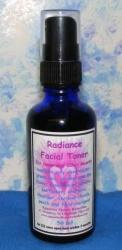 aquarius radiance toner